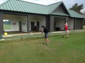 jj wood golf lessons