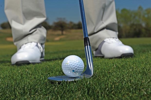 jj wood golf short game