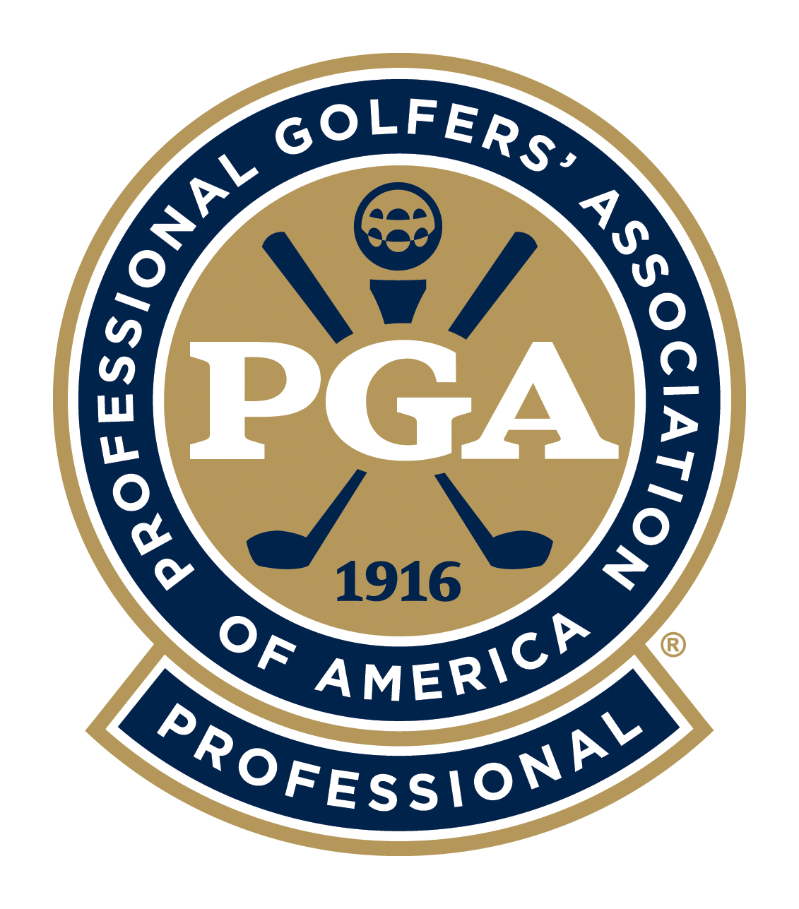 Image result for pga professional logo
