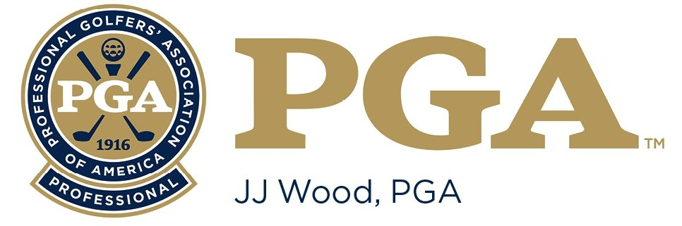 JJ Wood PGA Golf Coach